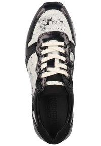 Living Kitzbühel - Sneakers laag - schwarz/weiß - 1