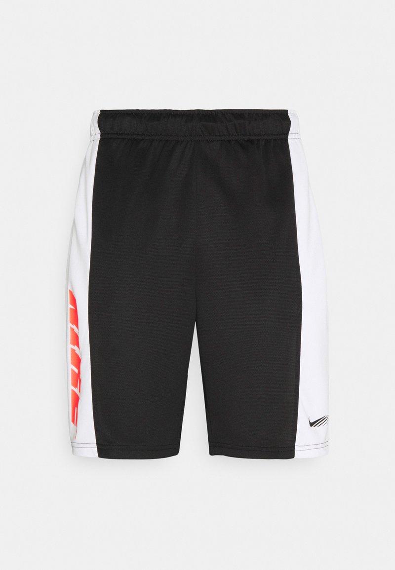 Nike Performance - DRY ENERGY  - Korte broeken - white/black