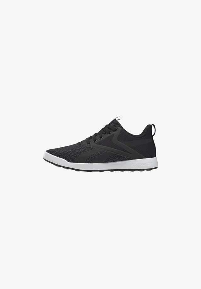 REEBOK EVER ROAD DMX 3 SHOES - Sneaker low - black