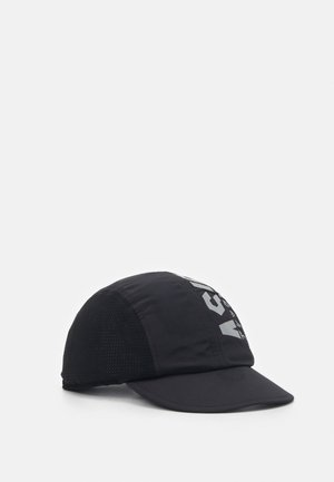 KATAKANA - Cap - performance black