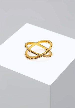 KREUZ - Ring - bi-coloured