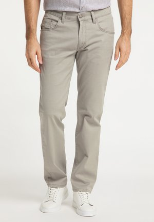 RANDO - Trousers - grey