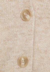 Lindex - SHELLY - Gilet - light beige - 2
