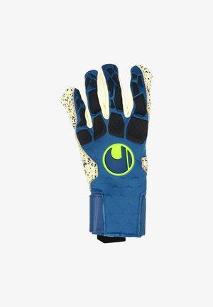 Handschoenen - night blau/weiss/flou gelb