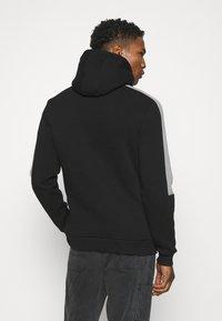 Kings Will Dream - CHAPMAN HOODIE - Sweatshirt - black/grey - 2