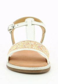 Mod8 - PAILLETTA - Sandals - blanc - 3