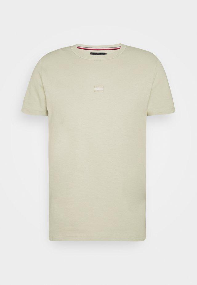 TEE - T-shirt basique - desert tan