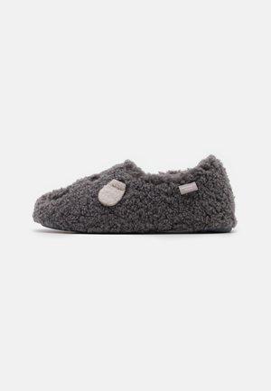 MARTA - Pantoffels - grey