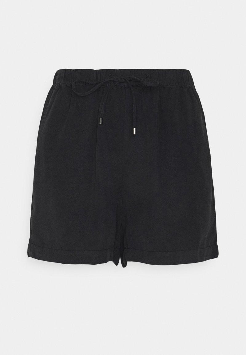 edc by Esprit - PULL ON - Shorts - black