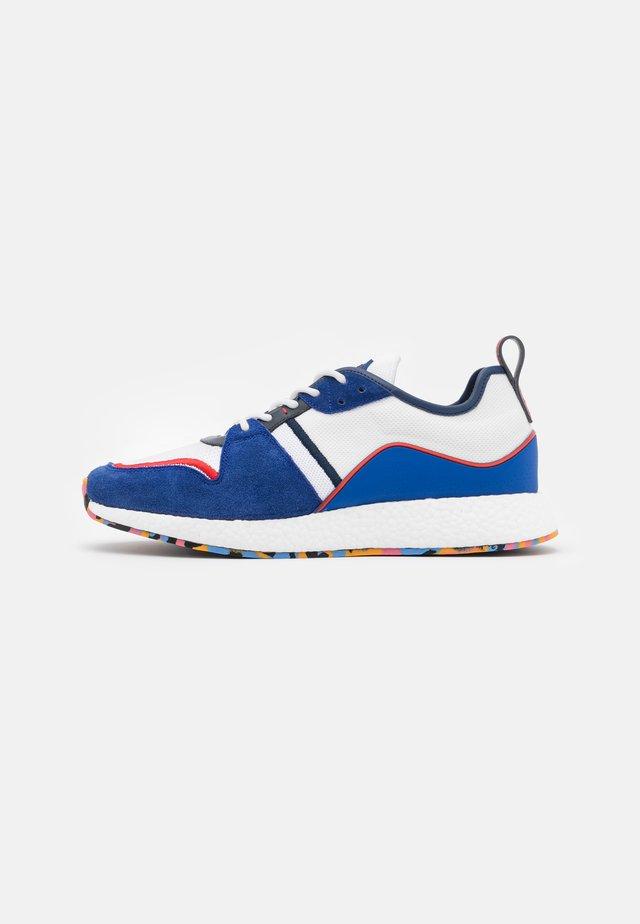 OLYMPUS - Sneakersy niskie - blue