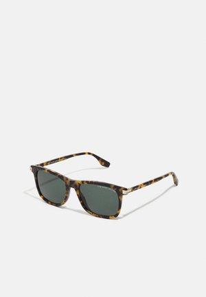 UNISEX - Sunglasses - havana yellow