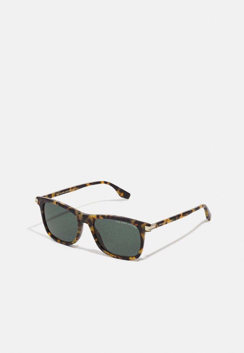 Marc Jacobs - UNISEX - Sluneční brýle - havana yellow