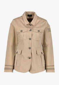 Monari - Summer jacket - beige - 0