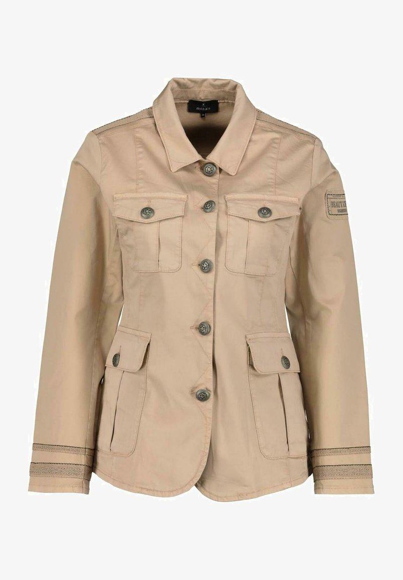 Monari - Summer jacket - beige