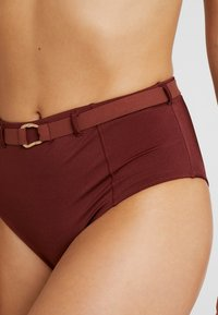 LOVE Stories - MOONFLOWER - Bikini bottoms - chocolat - 3