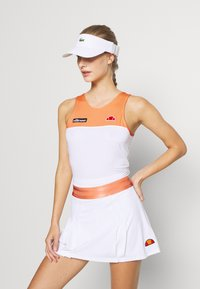 Ellesse - SAVVY - Sports shirt - white - 0