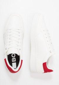 Björn Borg - Trainers - white/red - 1