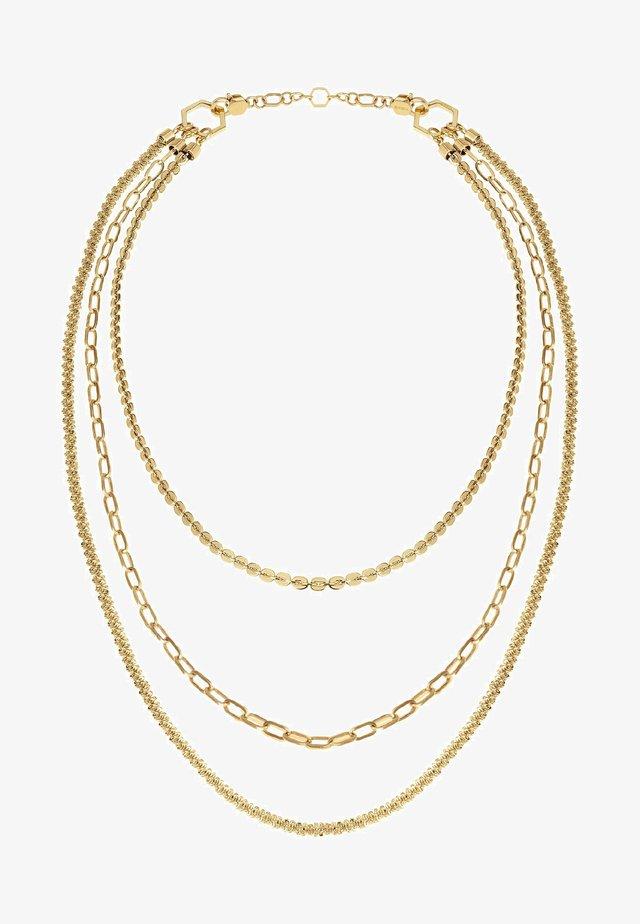KALEIDO  - Collana - gold