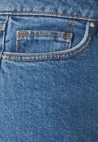 Zign - Mom Fit jeans - Straight leg jeans - blue denim - 7