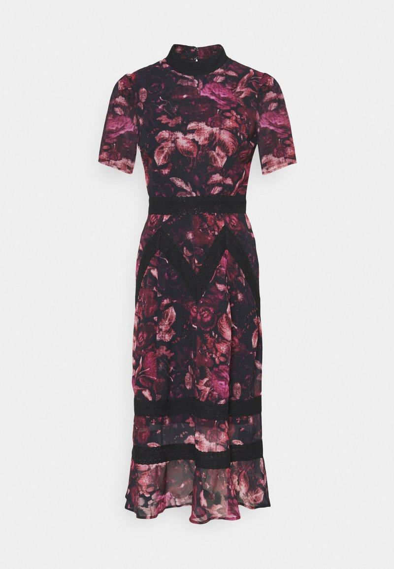 Hope & Ivy Petite - UMA - Day dress - pink