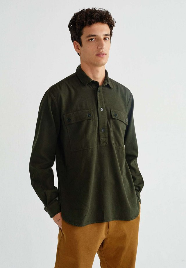 CUPID - Shirt - green