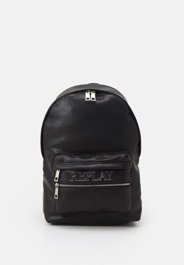 BACKPACK UNISEX - Plecak - black