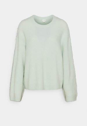SWEATER - Jumper - mint