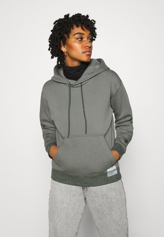 PREMIUM CORE HOODED - Huppari - lt building