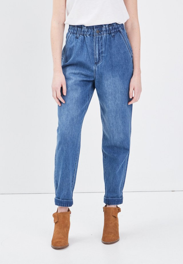 Jeans Relaxed Fit - denim stone