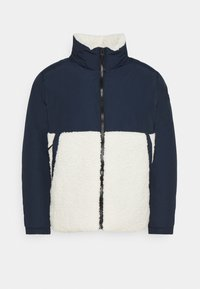 Champion - ROCHESTER HOODED JACKET - Winter jacket - blue - 4