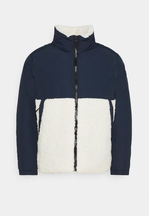 ROCHESTER HOODED JACKET - Winter jacket - blue