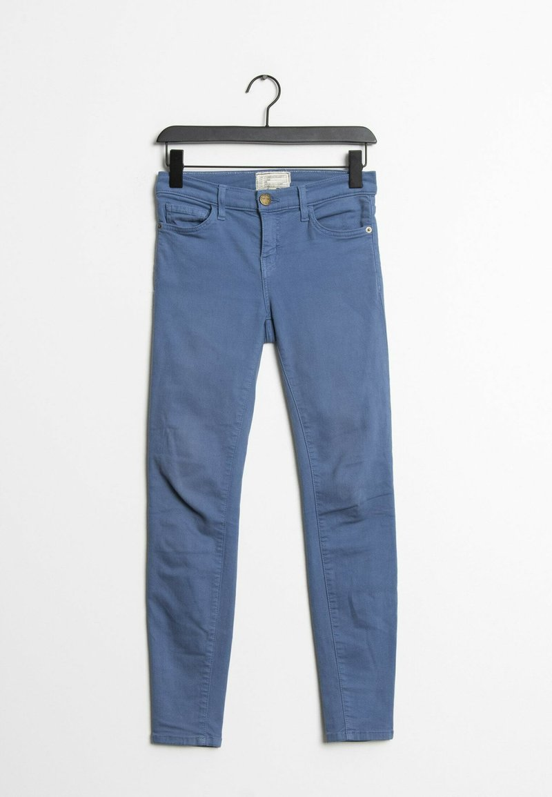Current/Elliott - Trousers - blue