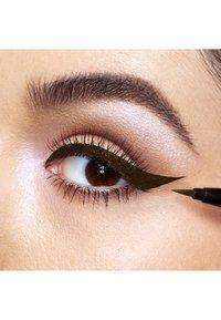 Nyx Professional Makeup - EPIC INK LINER - Eyeliner - 2 brown - 4