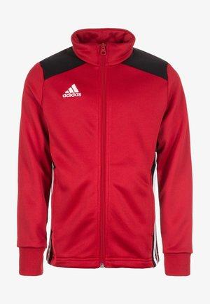REGISTA 18 - Training jacket - red/black