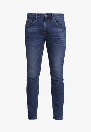 ONSWARP - Jeans Skinny Fit - blue denim