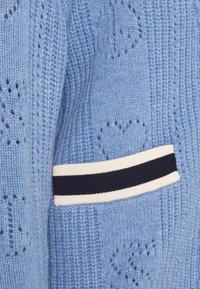 sandro - Cardigan - bleu ciel - 6
