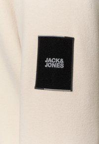 Jack & Jones - JCOCLASSIC HOOD - Luvtröja - moonbeam - 2