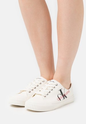 IRAYA - Sneakers basse - bright white