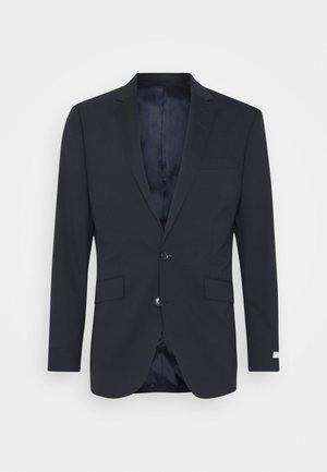 JAMES - Suit jacket - blue