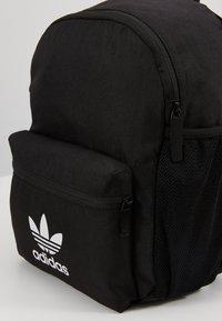 adidas Originals - BACKPACK - Rugzak - black - 2