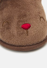 OVS - BOOTS - Babyschoenen - carob brown - 3
