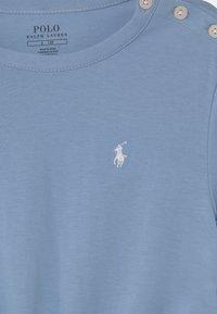 Polo Ralph Lauren - PLAY - Jersey dress - chambray blue - 2