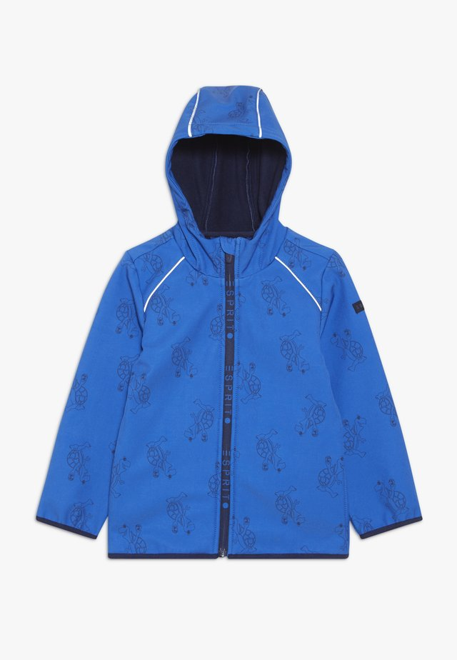 OUTDOOR JACKET - Jas - electric blue