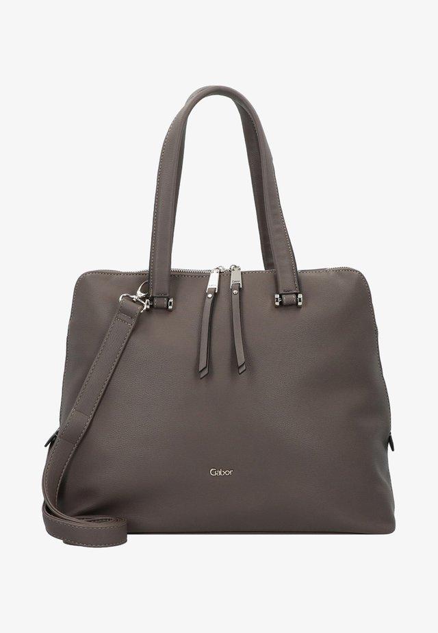 TRACY - Handbag - dark grey