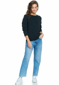 Roxy - SORRY ABOUT YOU  - Jumper - anthracite - 1