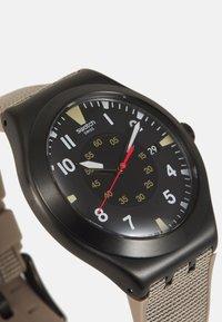 Swatch - GARDYA - Watch - beige - 3