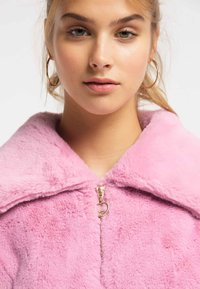 myMo - Winter jacket - rose - 3