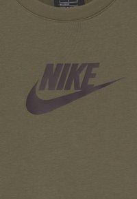 Nike Sportswear - UTILITY - Felpa - medium olive/light army - 2