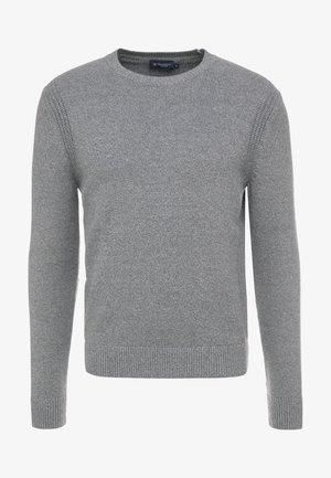 ARCADE CREW - Jumper - grey marl