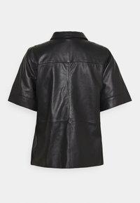 Oakwood - TAYLOR - Skjorte - black - 7